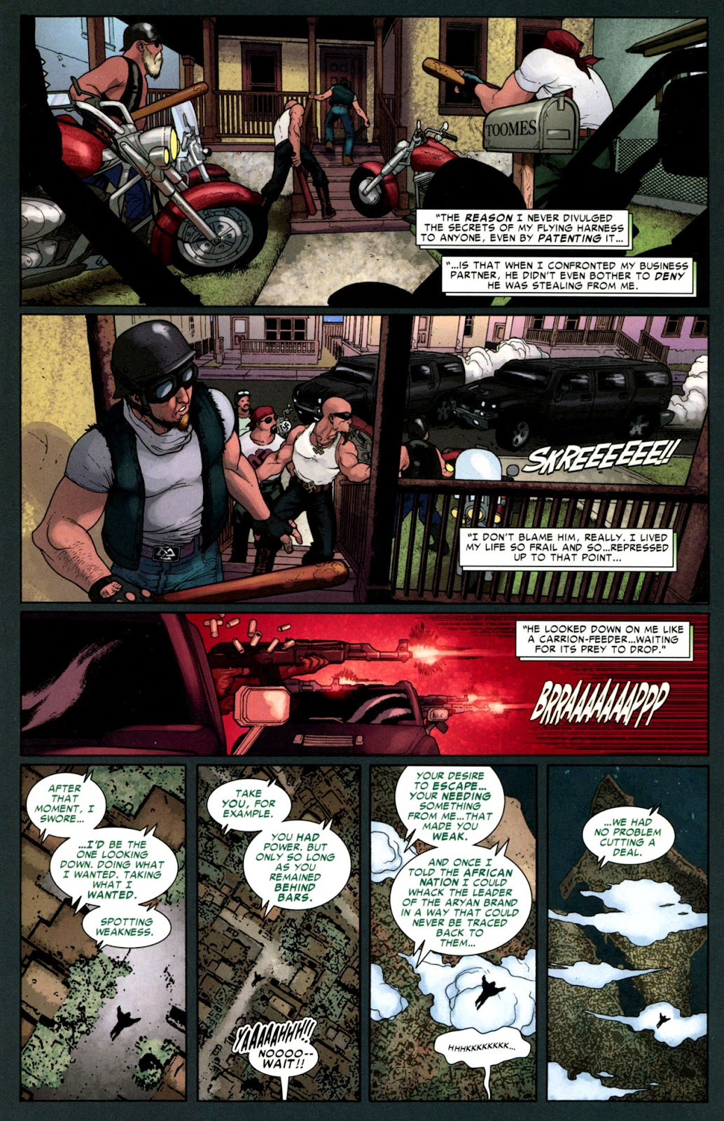 Web of Spider-Man (2009) Issue #5 #5 - English 12