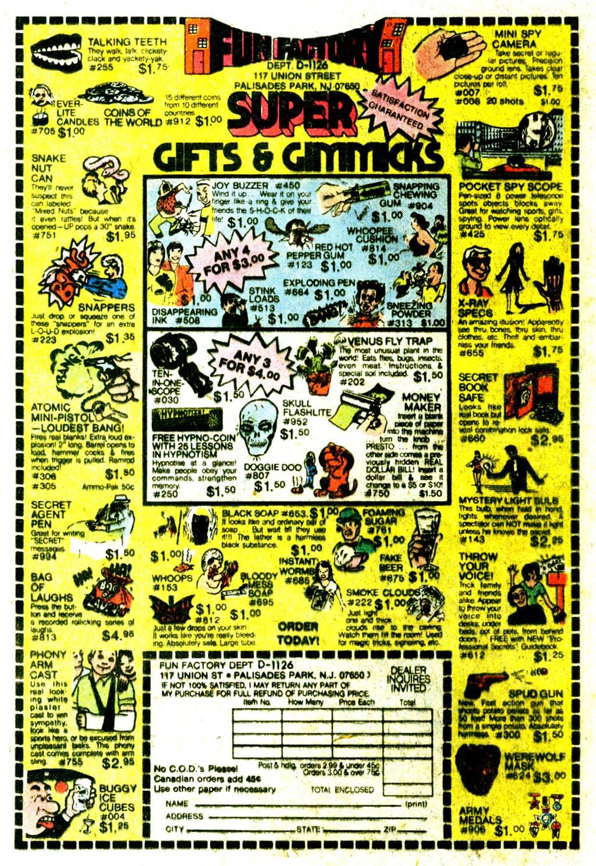 Read online Sgt. Rock comic -  Issue #332 - 16
