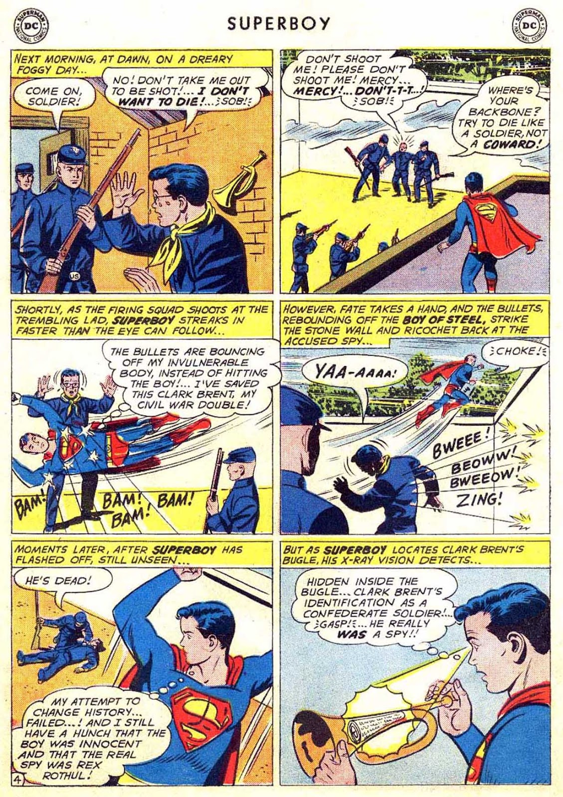 Superboy (1949) issue 91 - Page 5
