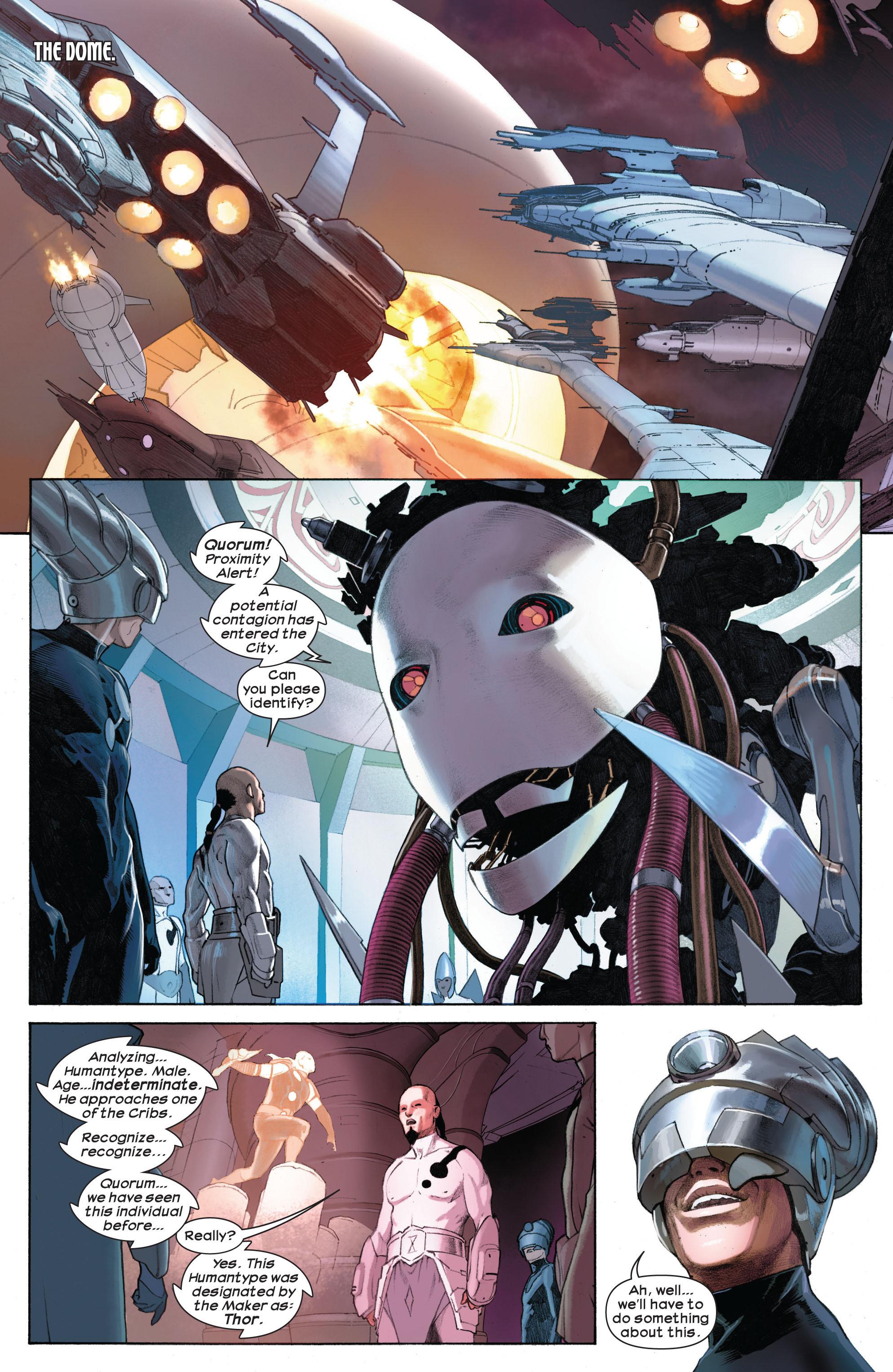 Read online Secret Wars Prelude comic -  Issue # Full - 128