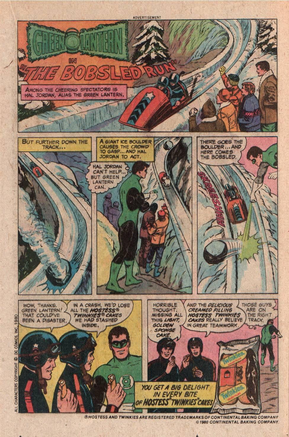 Read online Adventure Comics (1938) comic -  Issue #474 - 12