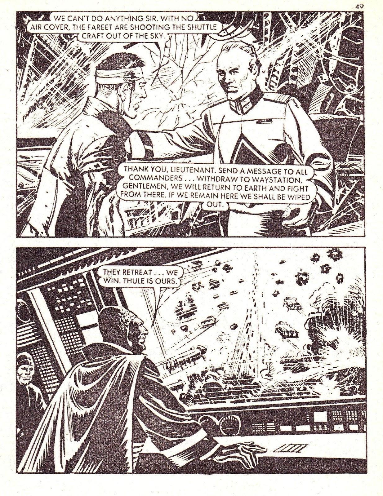 Starblazer issue 72 - Page 49