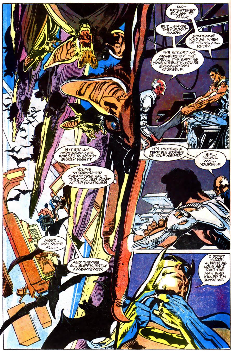 Read online Detective Comics (1937) comic -  Issue # _Annual 4 - 38