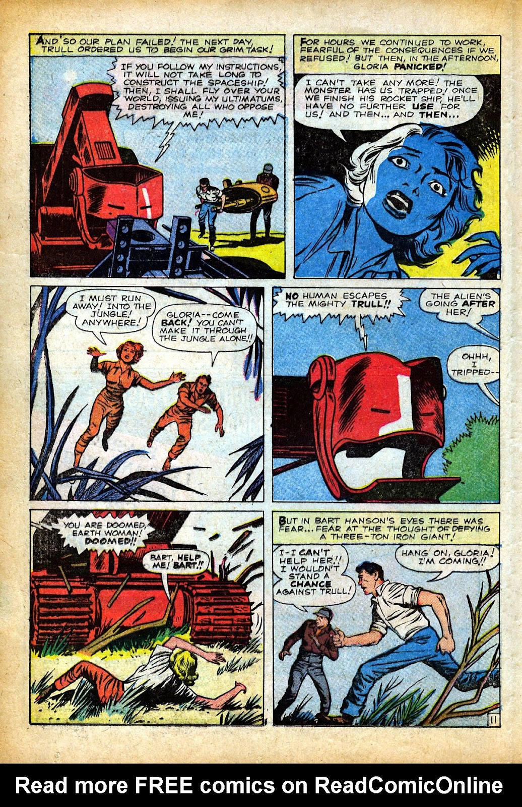 Tales to Astonish (1959) issue 21 - Page 16