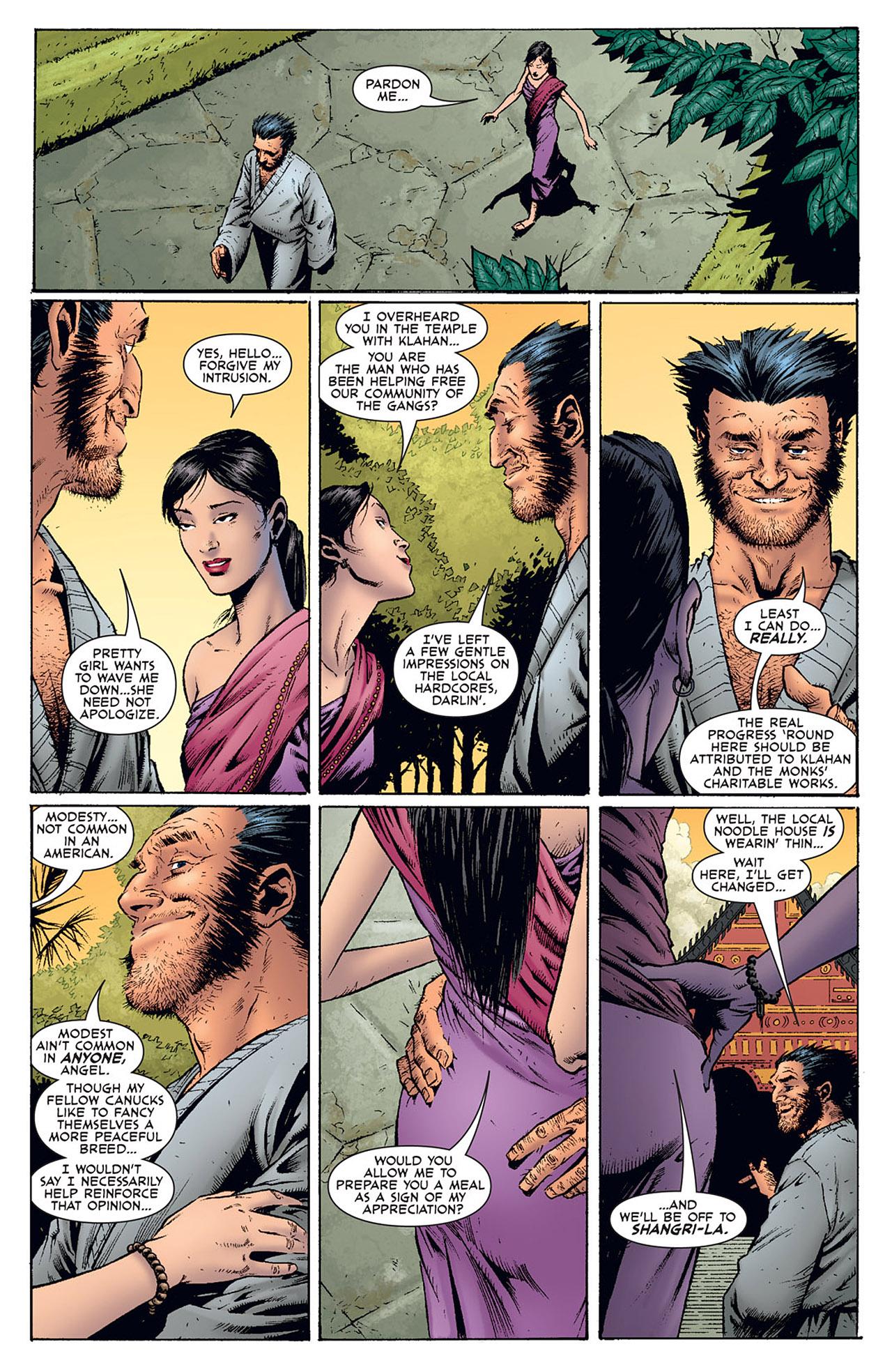 Uncanny X-Force (2010) #25 #27 - English 23