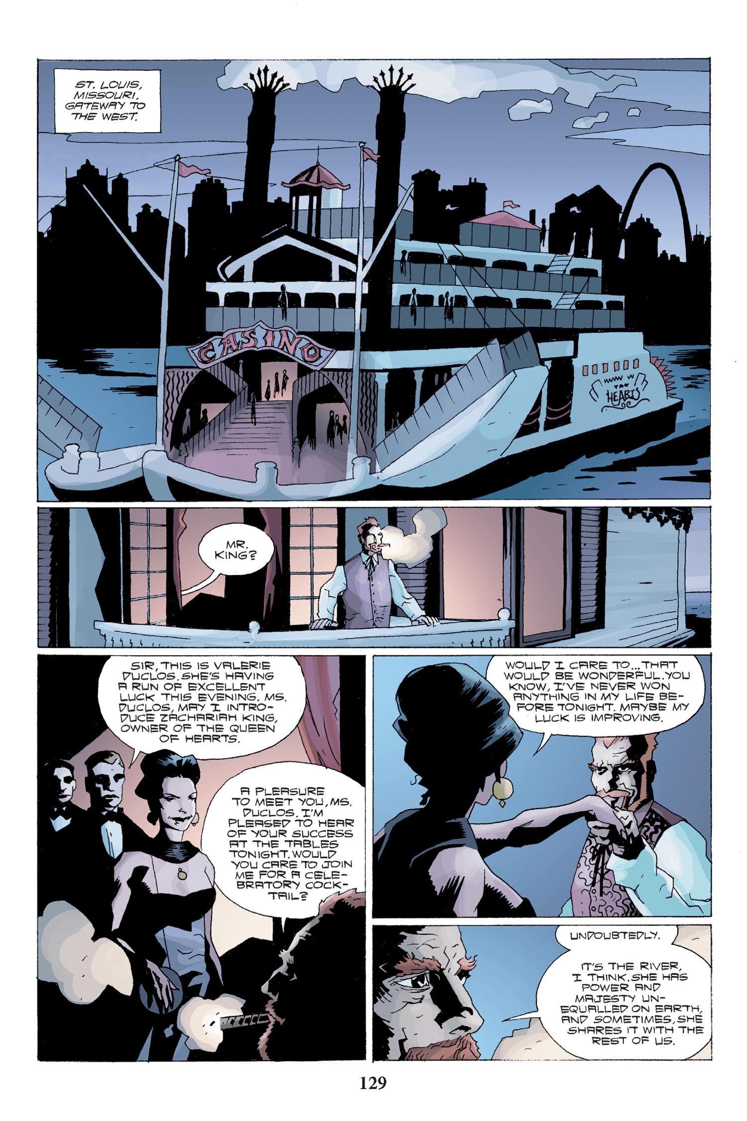 Read online Buffy the Vampire Slayer: Omnibus comic -  Issue # TPB 2 - 123