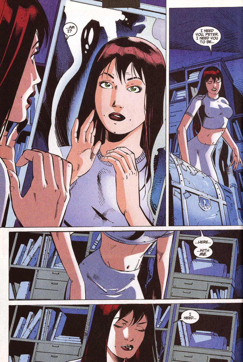 The Amazing Spider-Man (1999) _Annual_3 Page 39