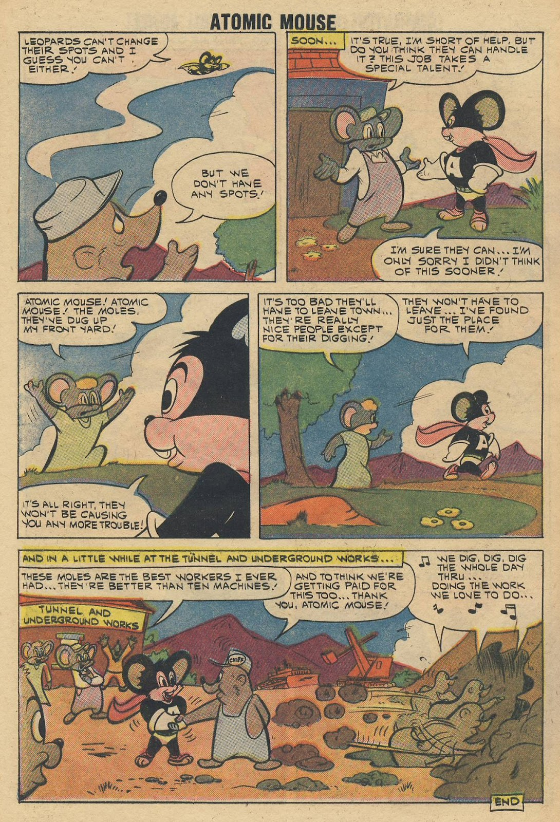 Atomic Mouse issue 36 - Page 8