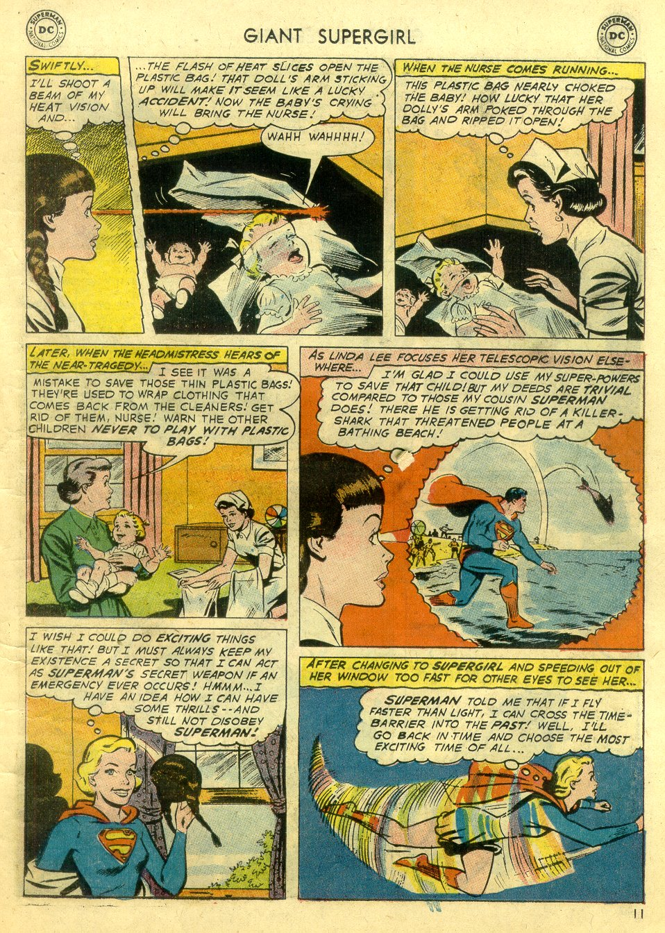 Action Comics (1938) 334 Page 12