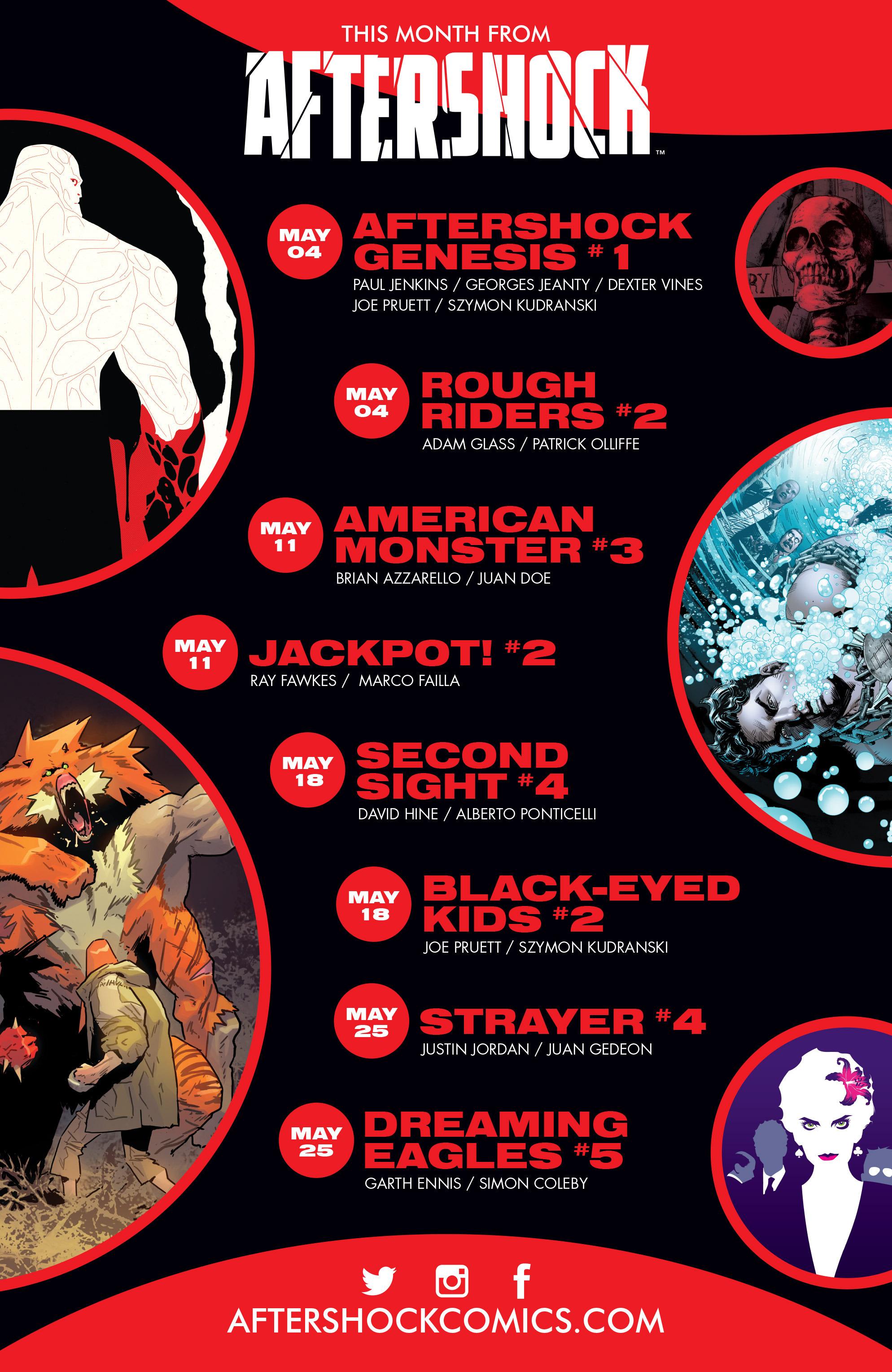 Read online Aftershock Genesis comic -  Issue #1 - 46