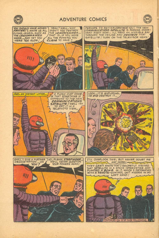 Read online Adventure Comics (1938) comic -  Issue #335 - 8