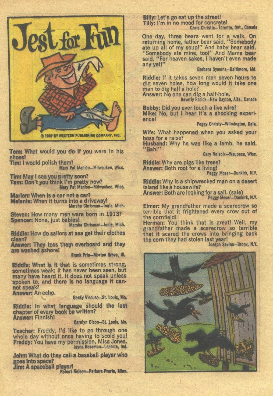 Walt Disney THE BEAGLE BOYS issue 7 - Page 20