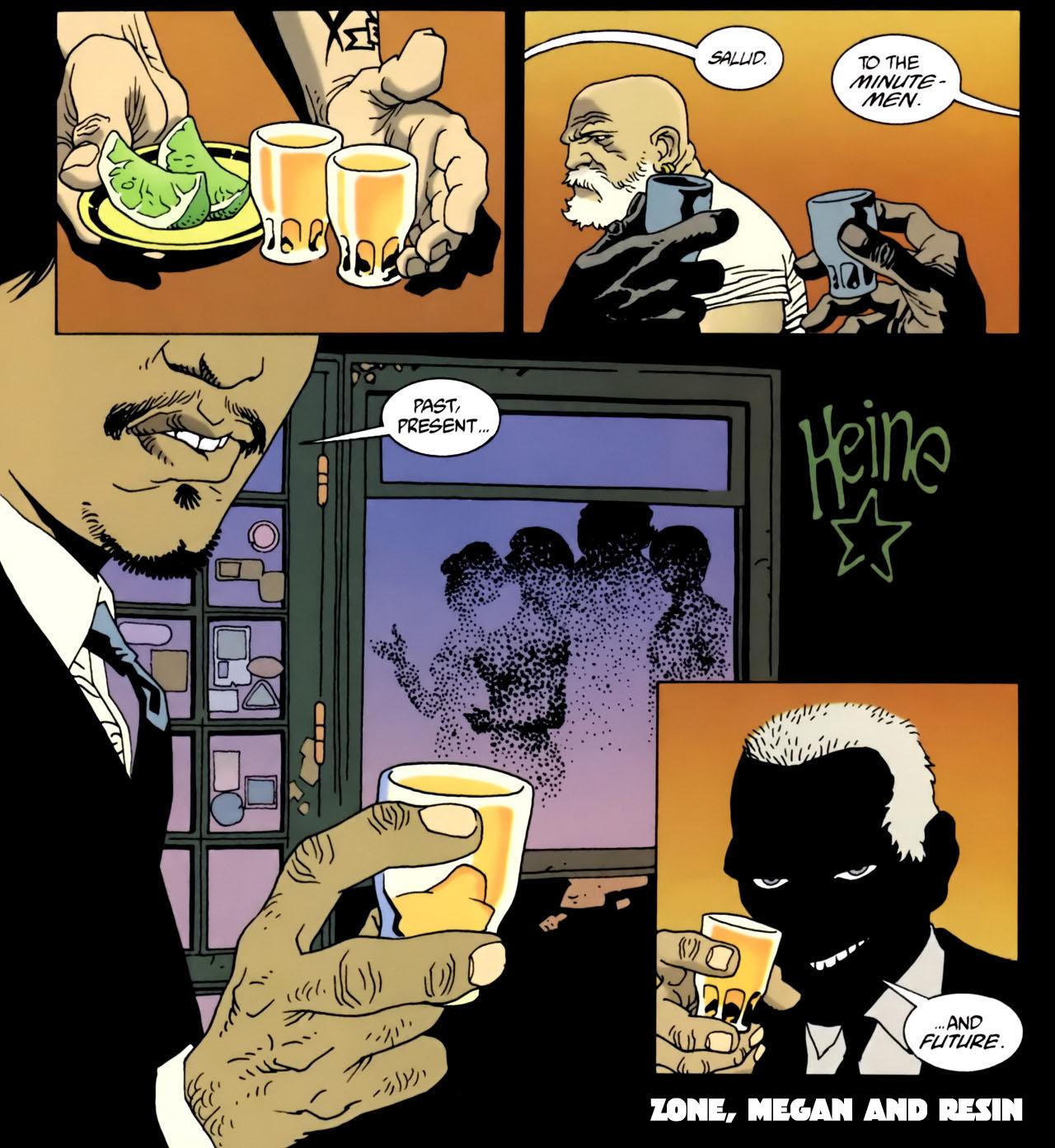 Read online Secret Invasion: Thor comic -  Issue #2 - 25