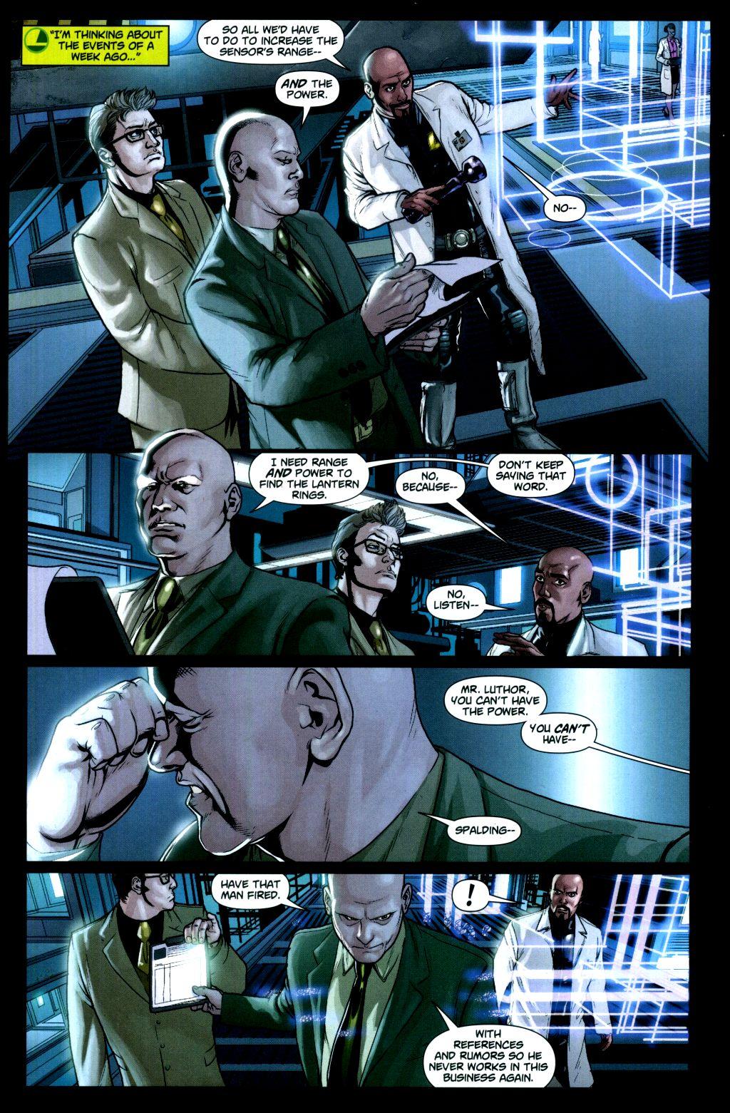 Action Comics (1938) 890 Page 5
