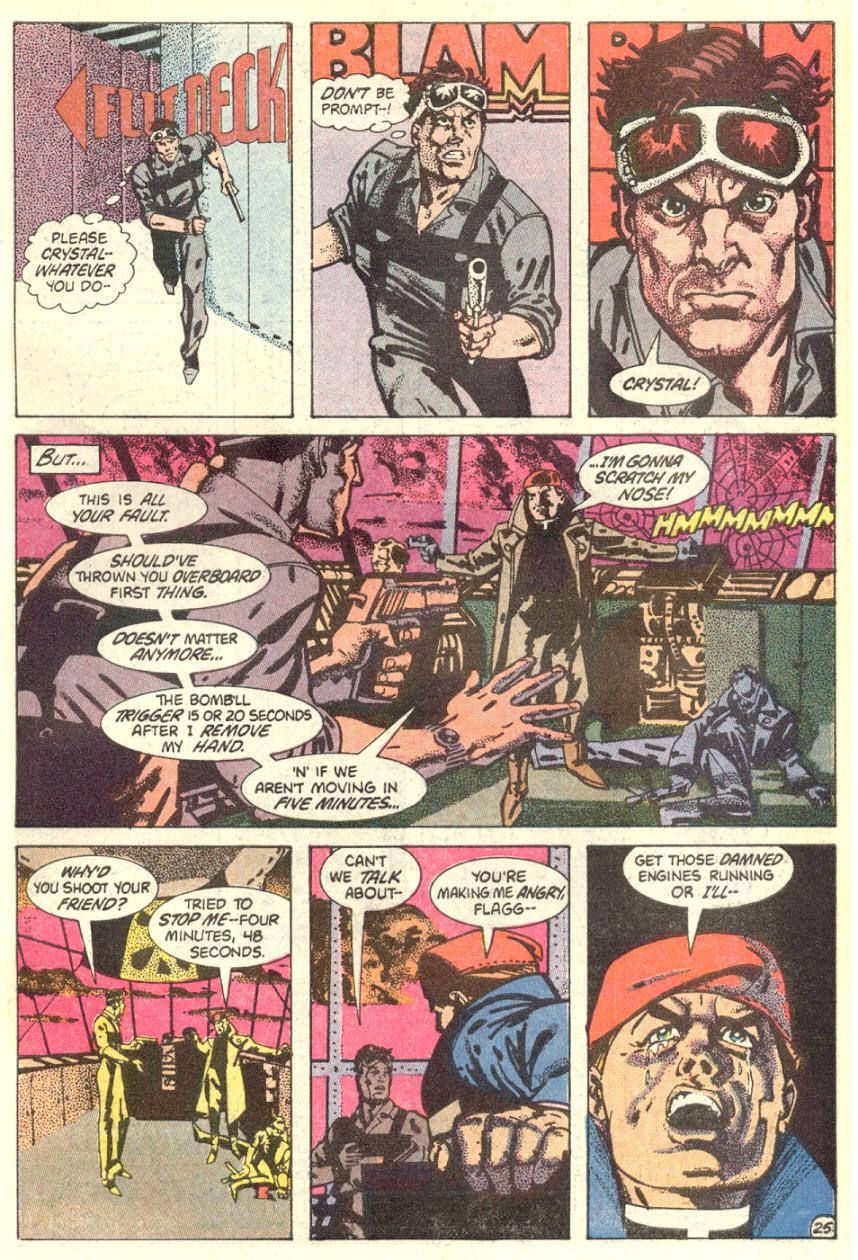 American Flagg! issue 4 - Page 26