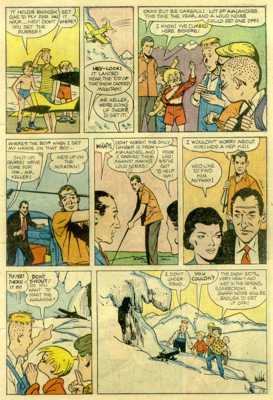 Daredevil (1941) #134 #134 - English 27