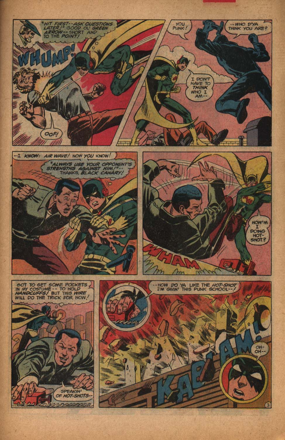 Action Comics (1938) 511 Page 26