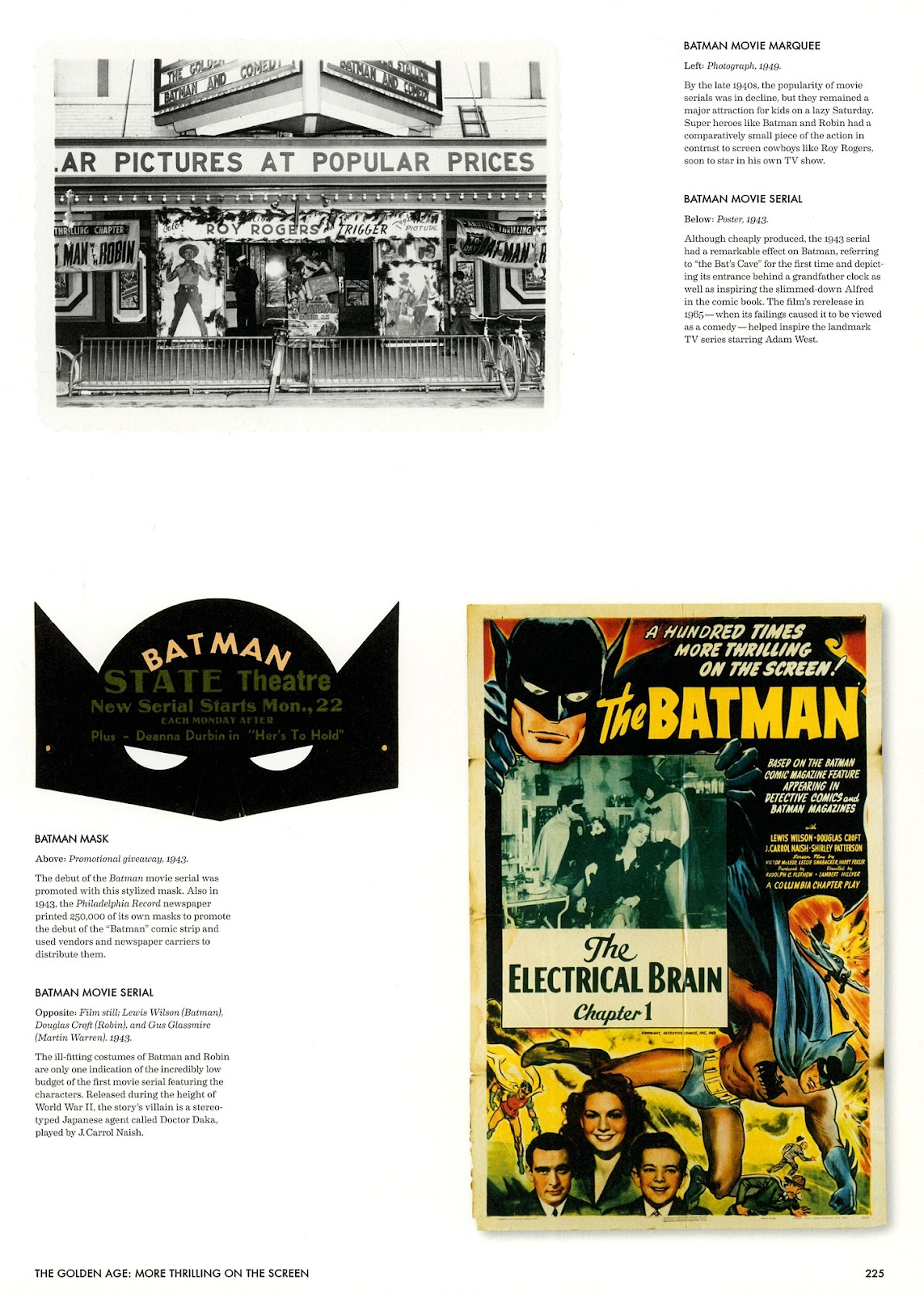 Read online 75 Years Of DC Comics comic -  Issue # TPB (Part 3) - 37