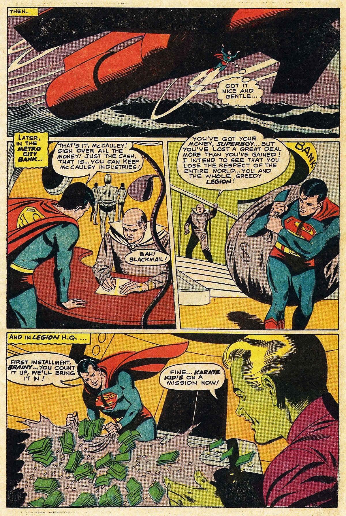 Read online Adventure Comics (1938) comic -  Issue #377 - 15