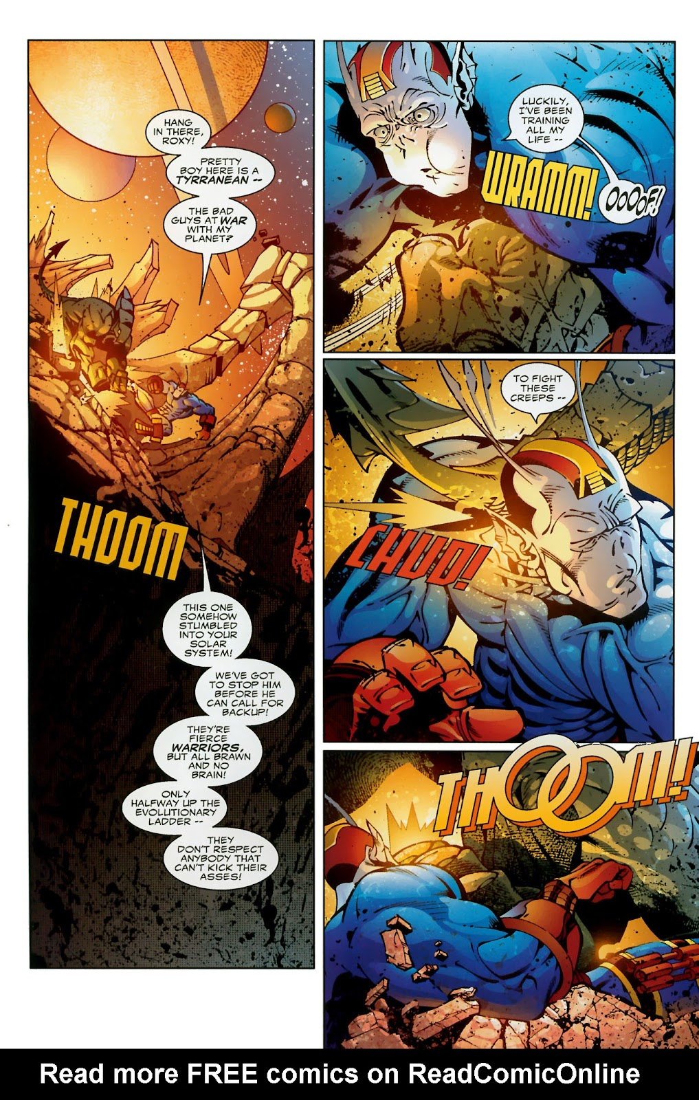 The Savage Dragon (1993) Issue #150 #153 - English 34