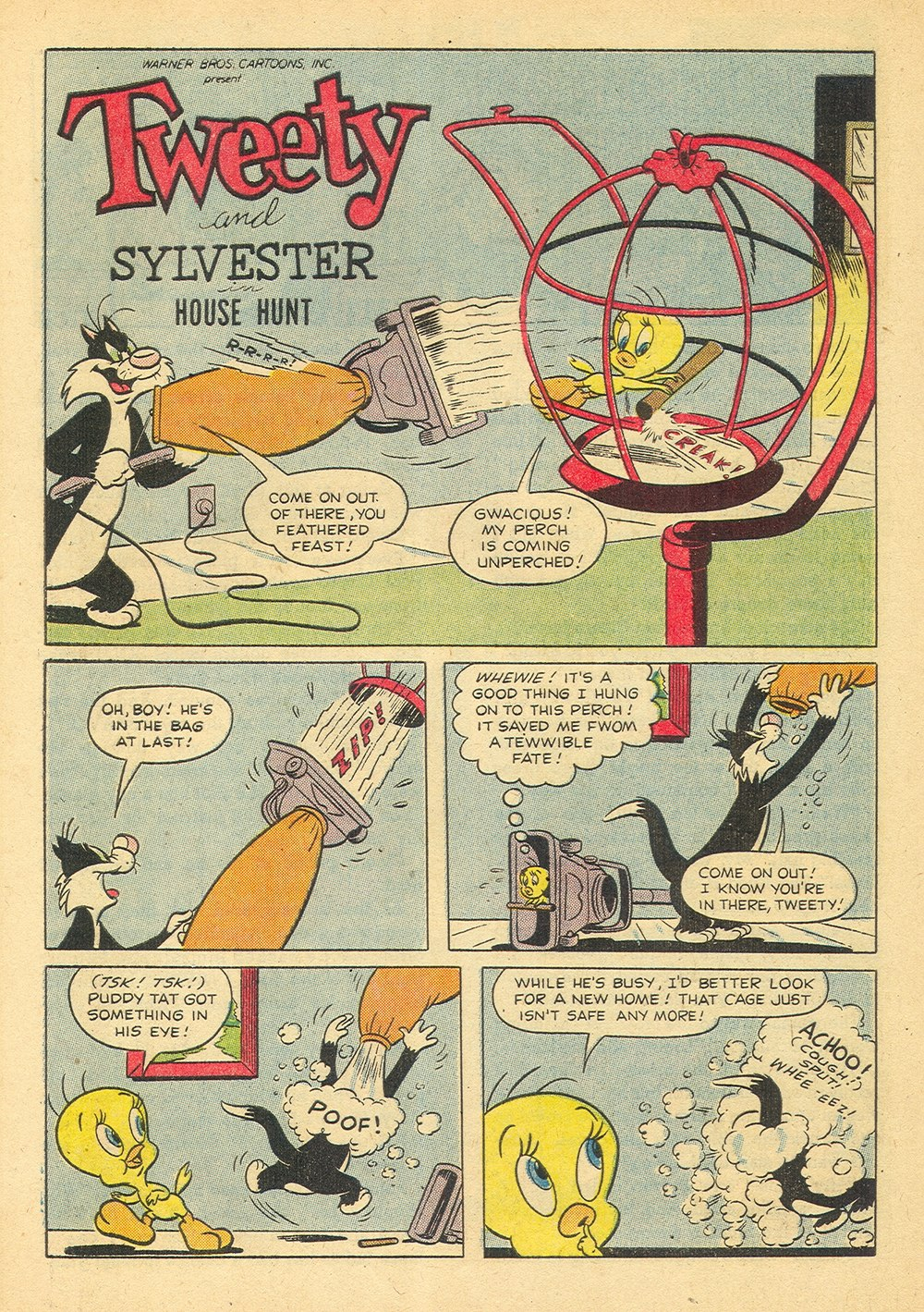 Bugs Bunny (1952) issue 46 - Page 28