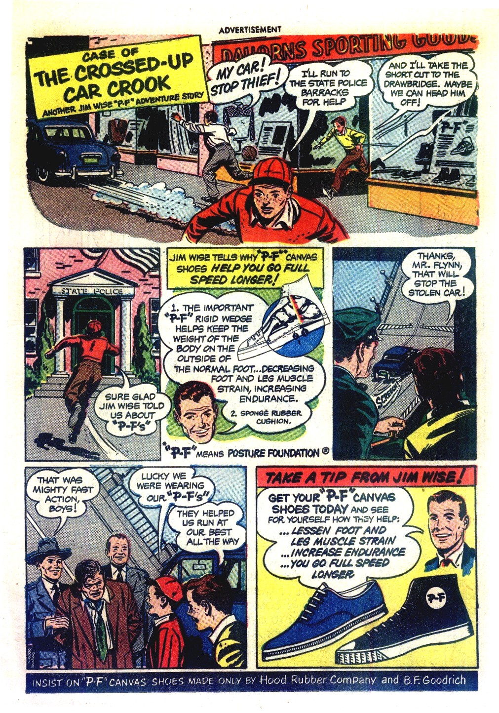 The Adventures of Bob Hope issue 27 - Page 13