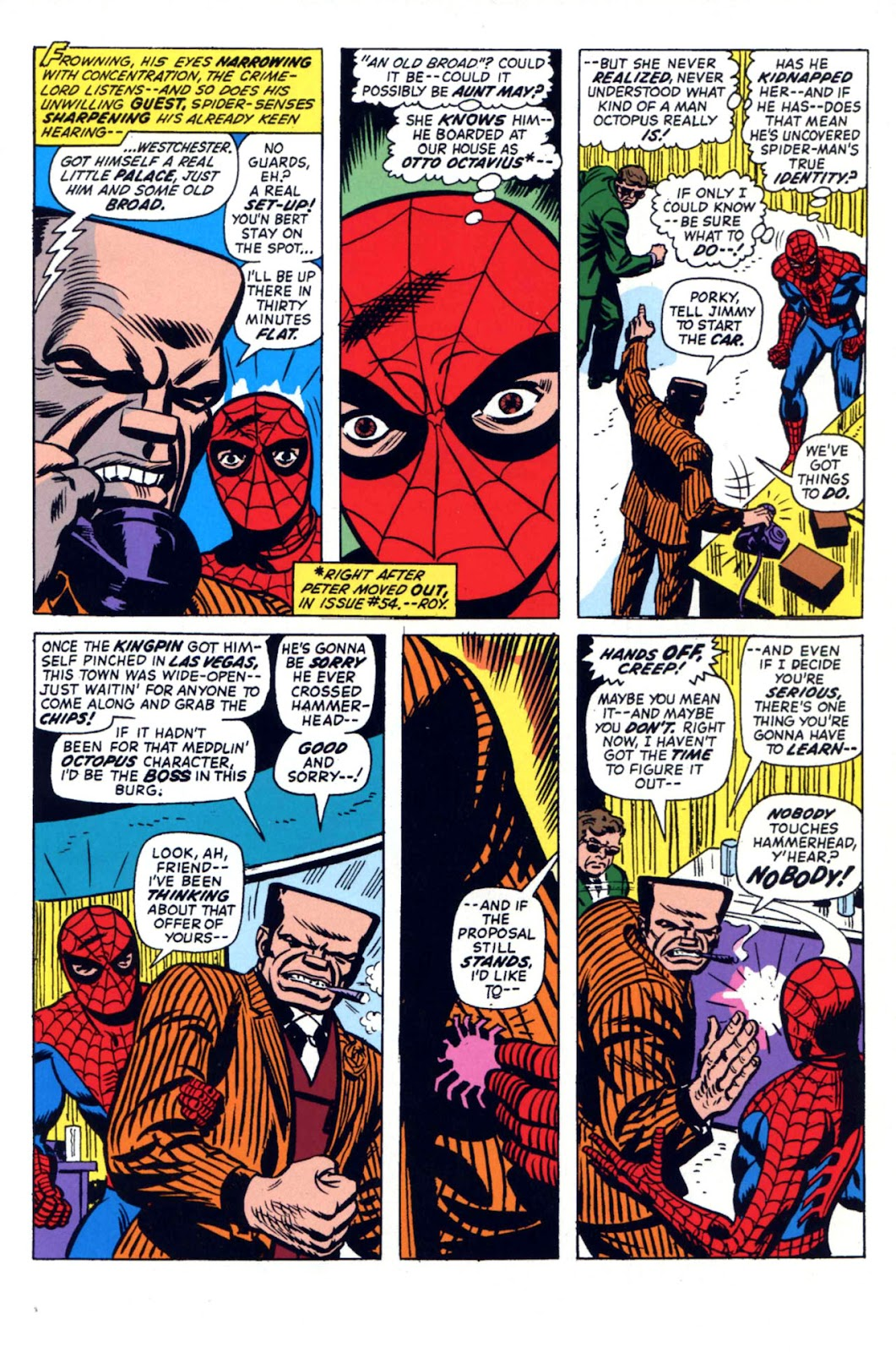 Amazing Spider-Man Family Issue #2 #2 - English 75
