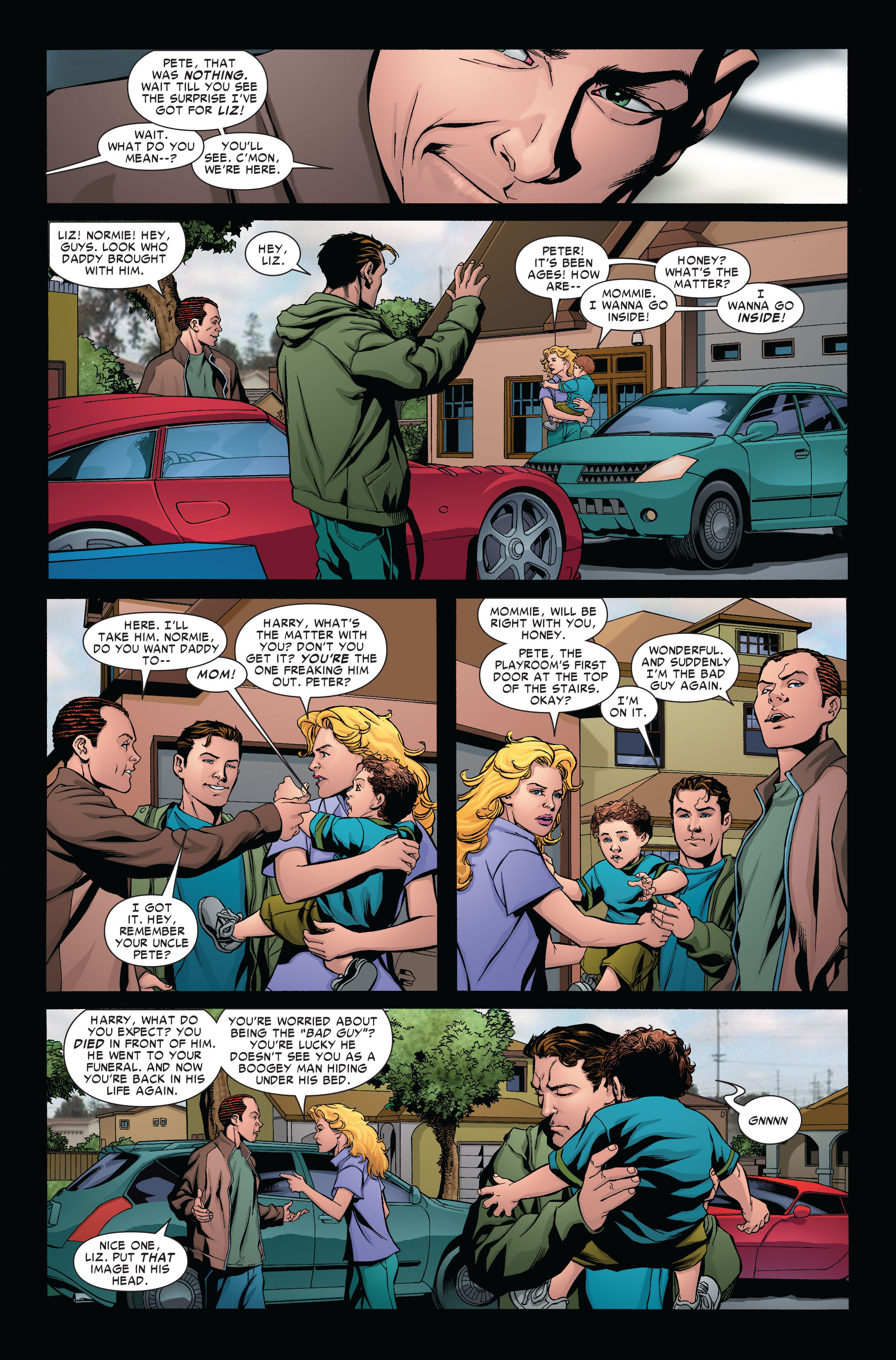 The Amazing Spider-Man (1963) 581 Page 17
