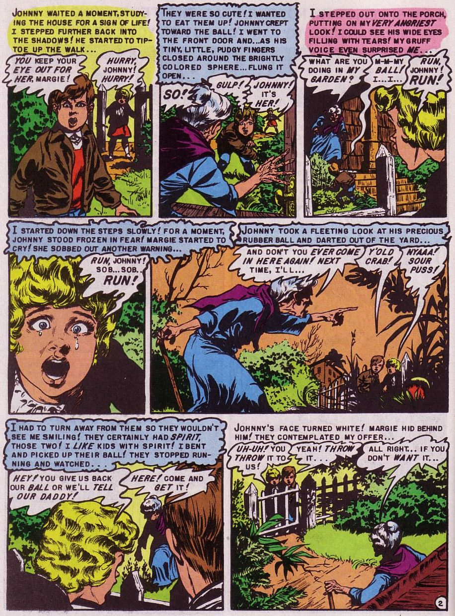 Read online Shock SuspenStories comic -  Issue #6 - 24