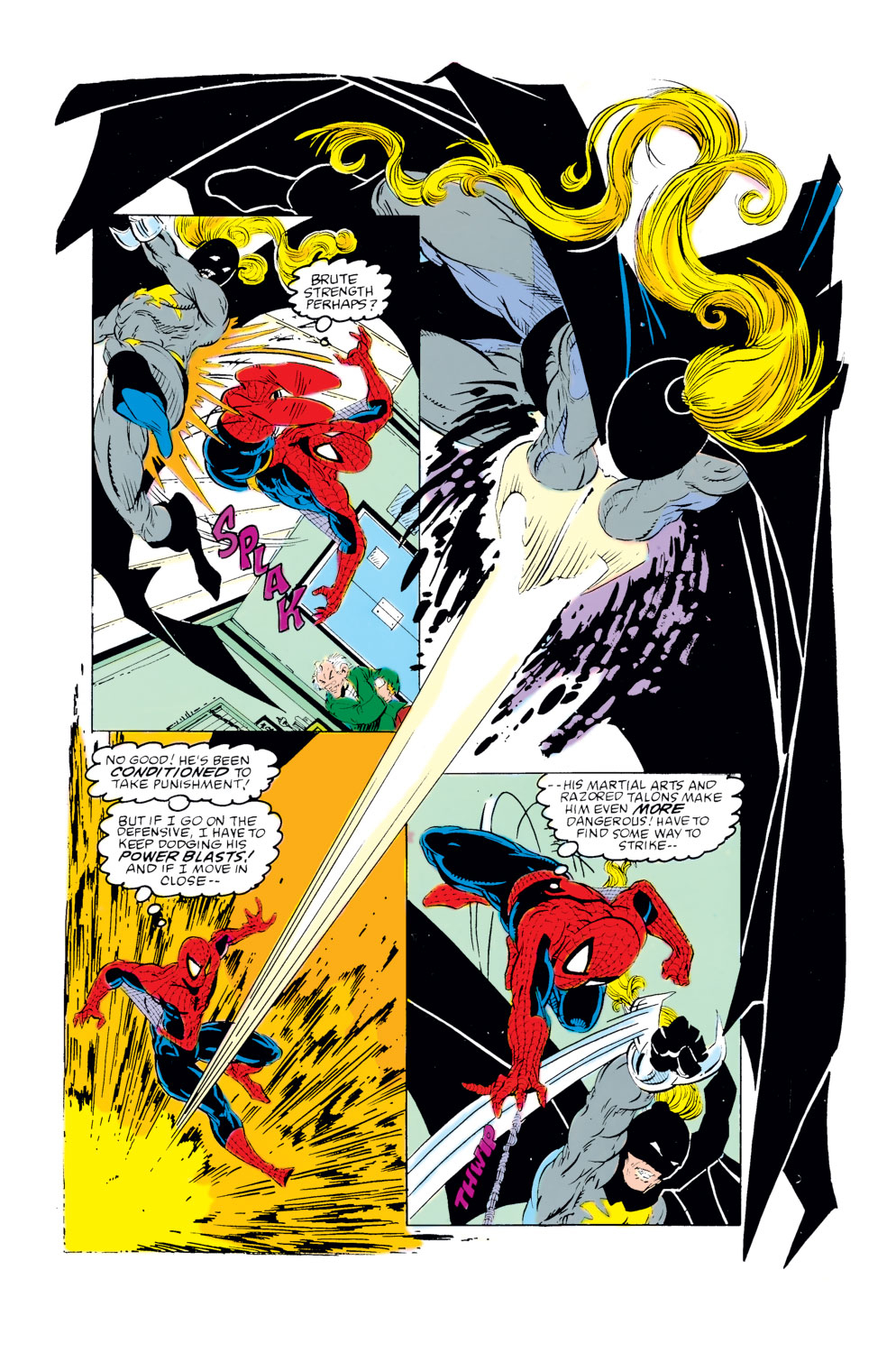 The Amazing Spider-Man (1963) 310 Page 17