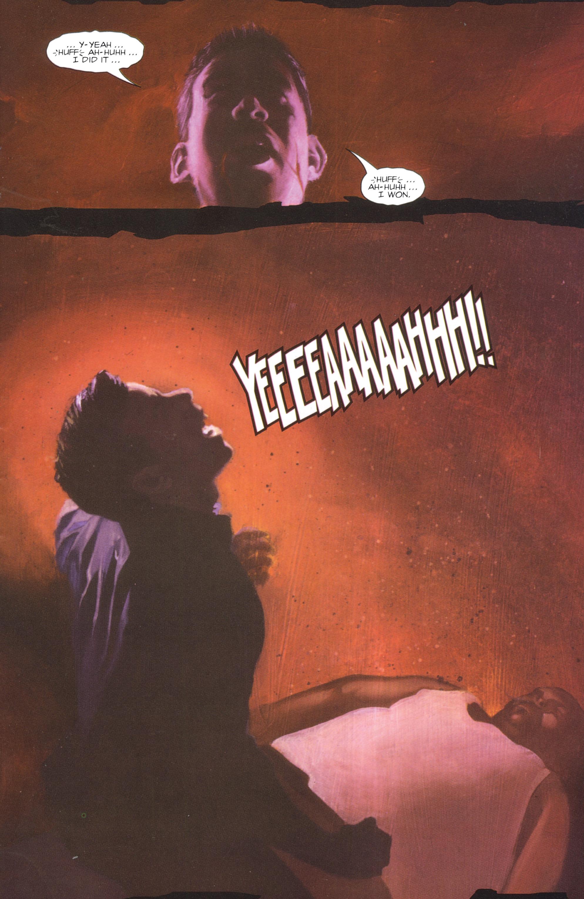 Read online Deadside comic -  Issue #3 - 23