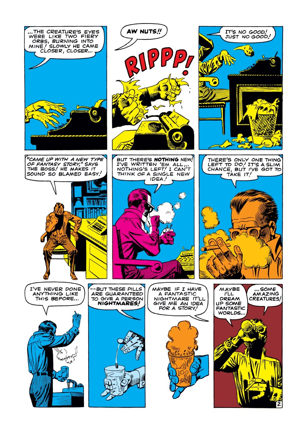 Tales of Suspense (1959) issue 22 - Page 23