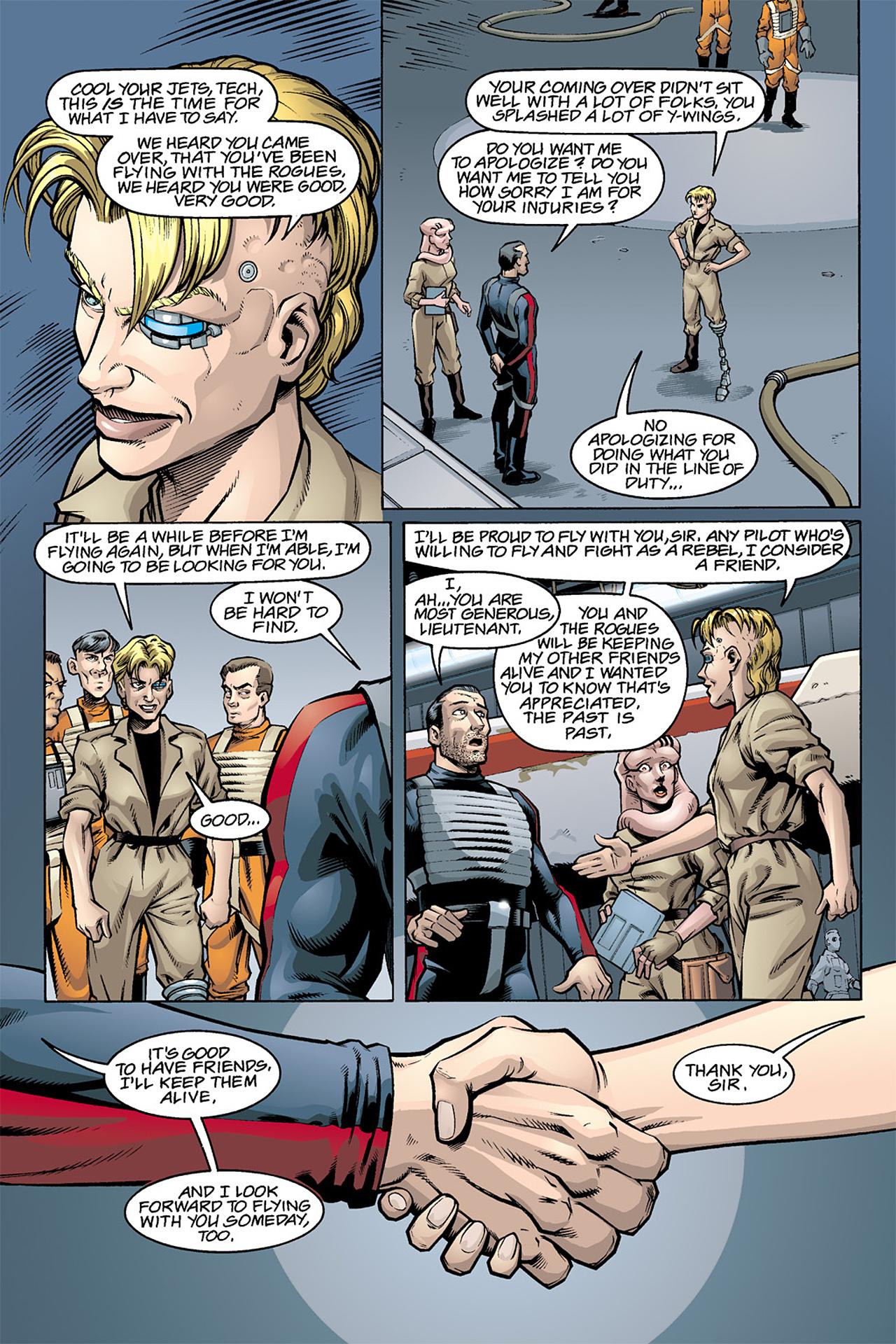 Read online Star Wars Omnibus comic -  Issue # Vol. 3 - 298