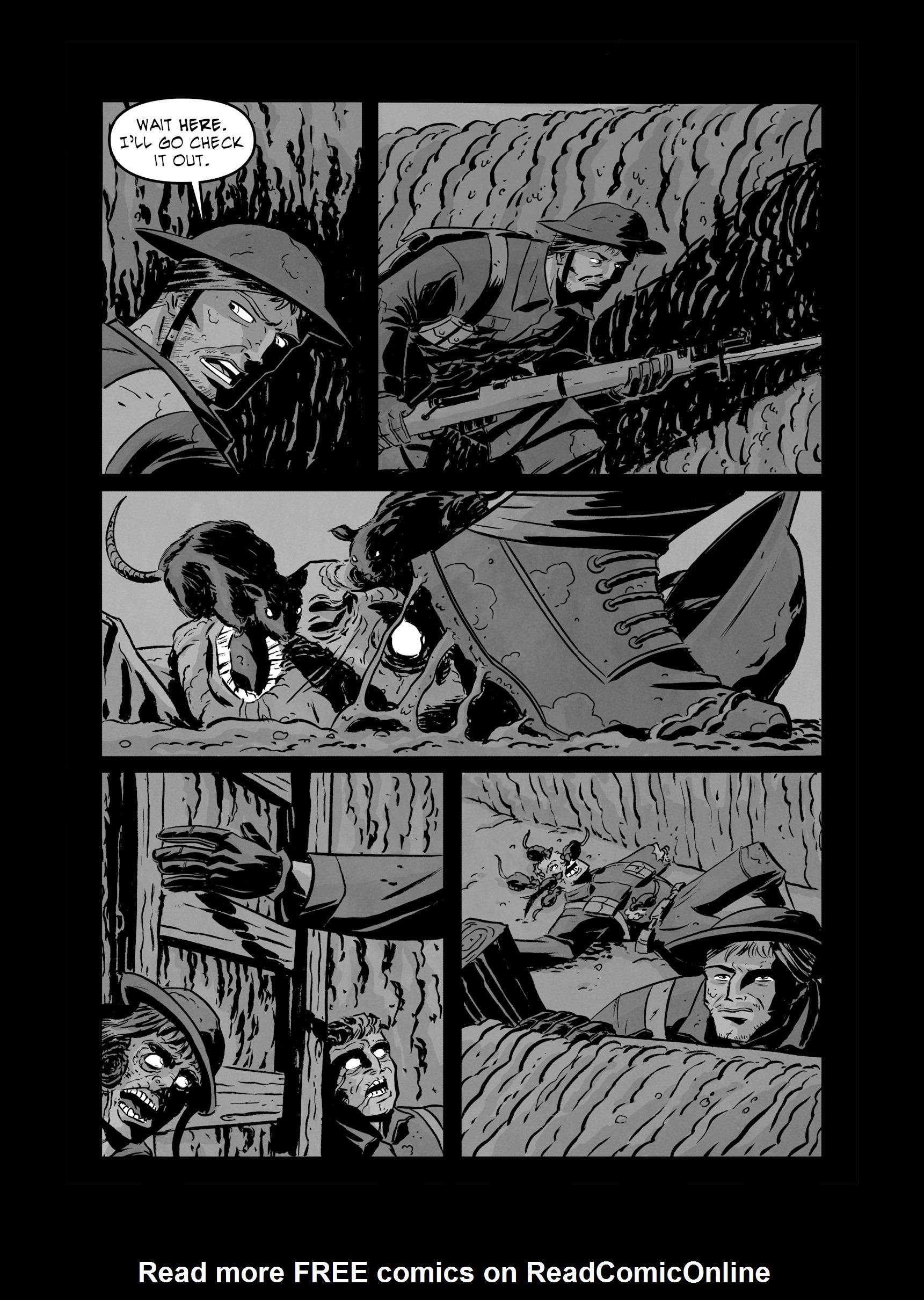 Read online FUBAR comic -  Issue #3 - 223