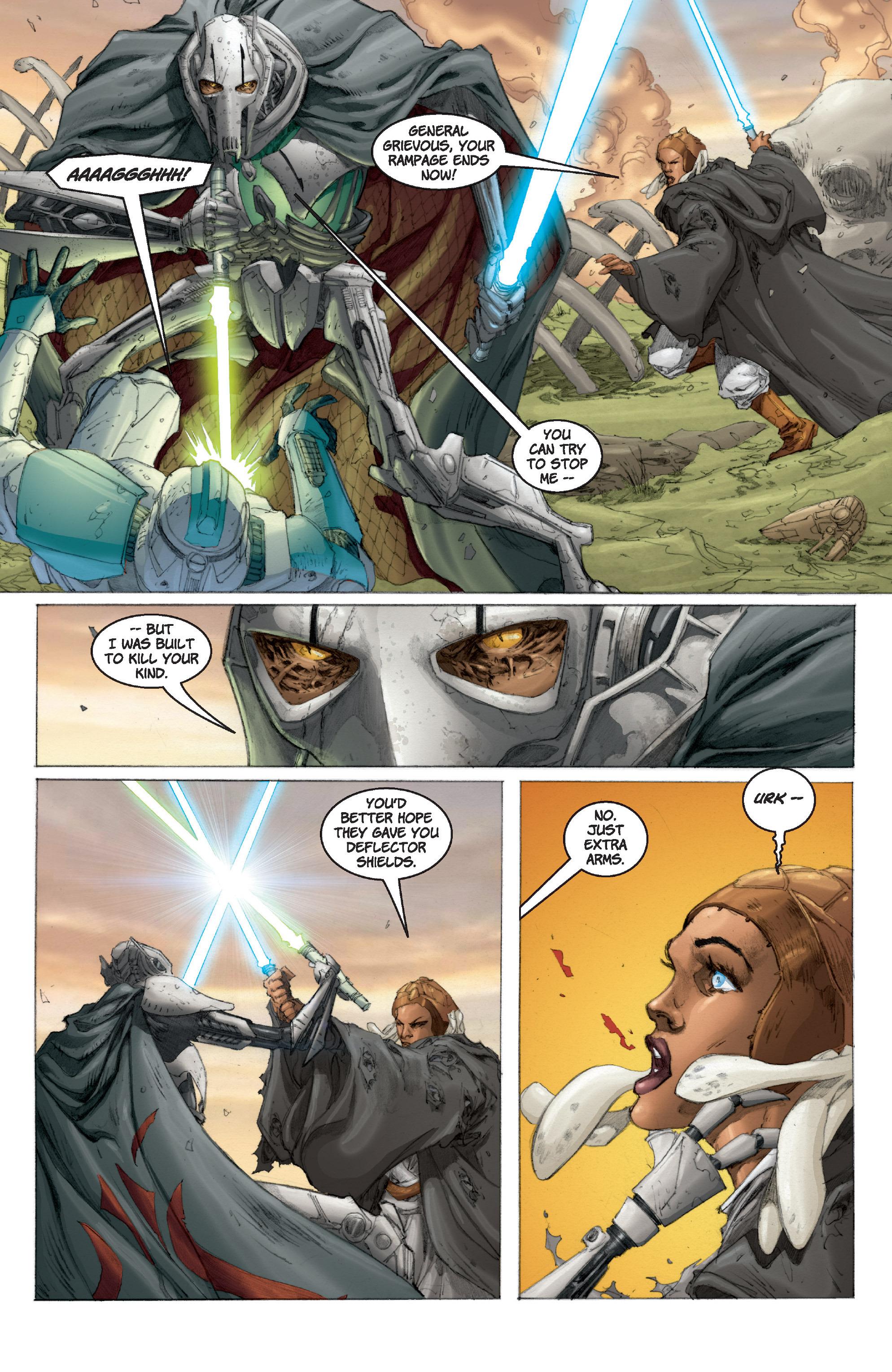 Read online Star Wars Omnibus comic -  Issue # Vol. 26 - 171