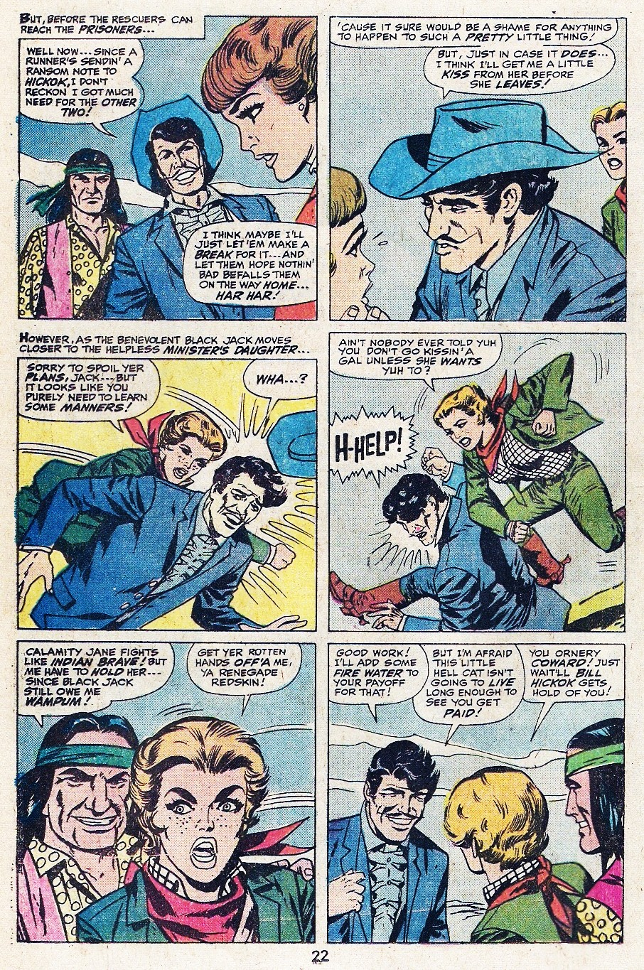 The Rawhide Kid (1955) issue 132 - Page 24