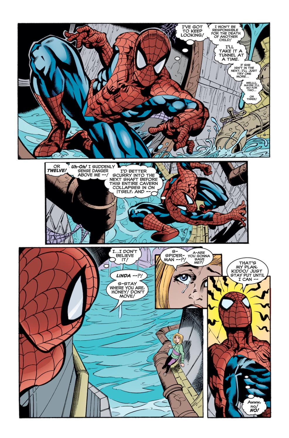 The Amazing Spider-Man (1963) 439 Page 16