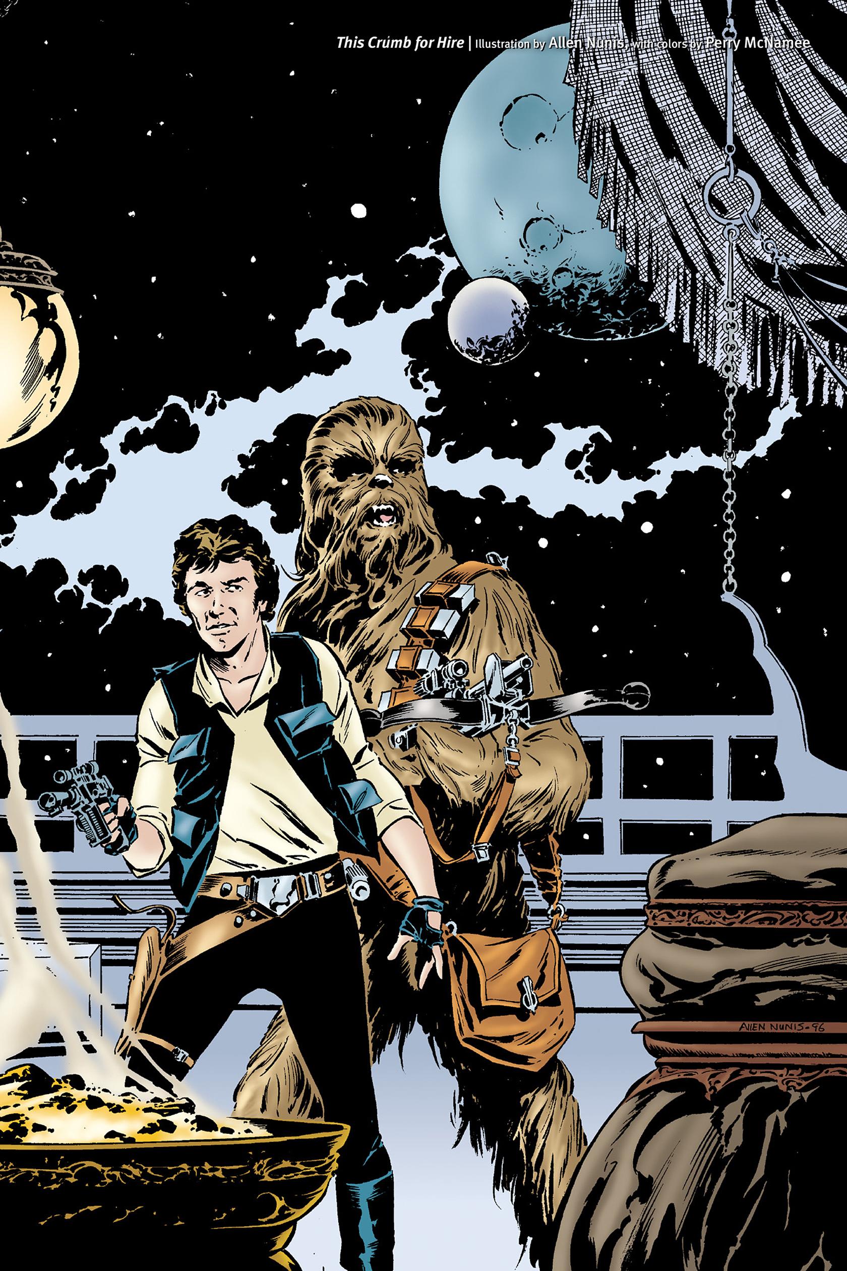 Read online Star Wars Omnibus comic -  Issue # Vol. 30 - 298