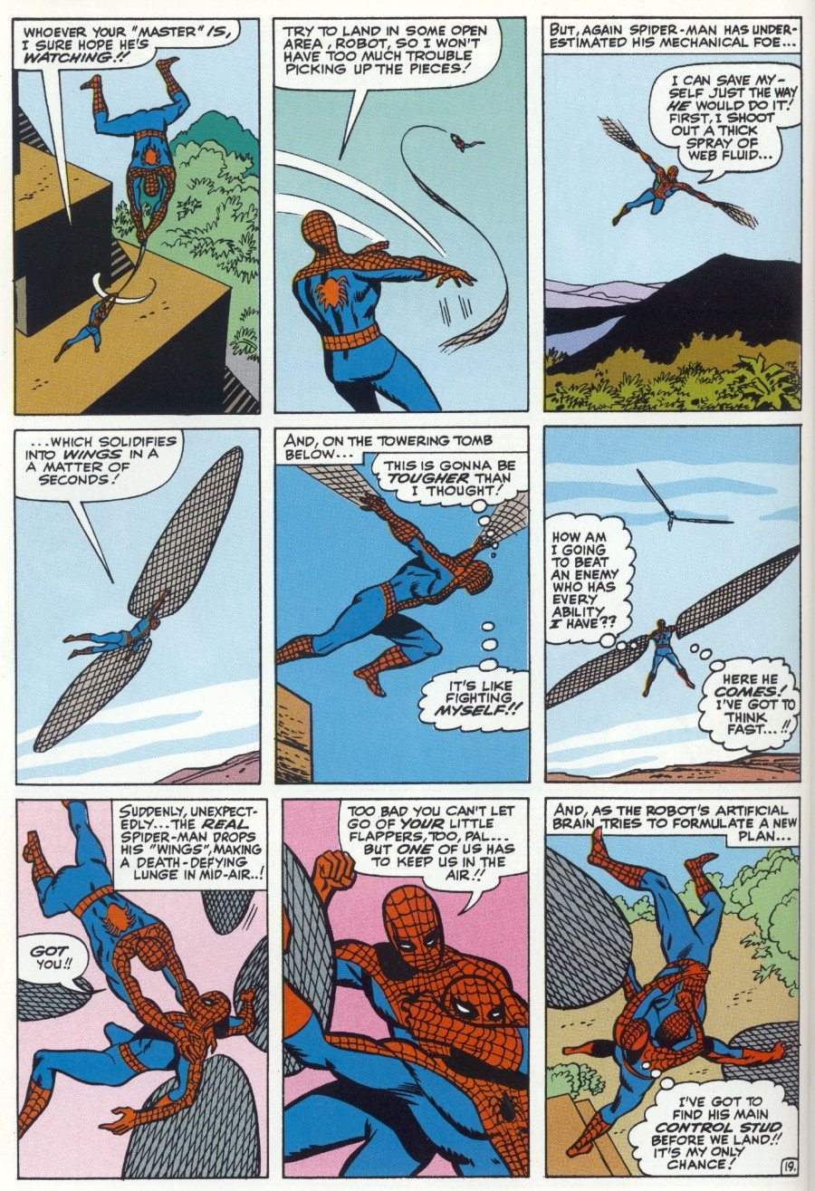 The Avengers (1963) 11 Page 19