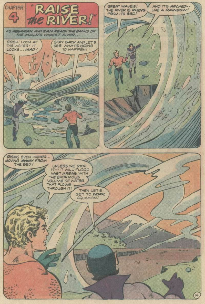 The Super Friends Issue #47 #47 - English 15