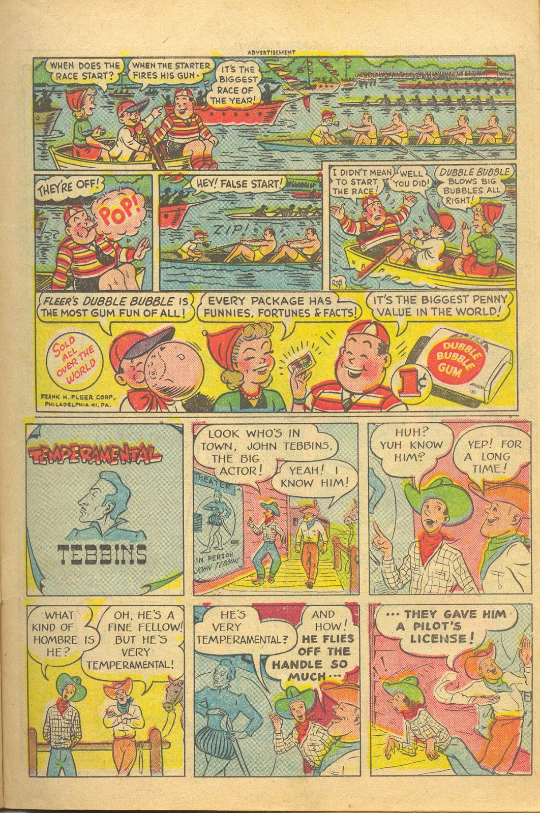 Captain Marvel Adventures issue 132 - Page 11