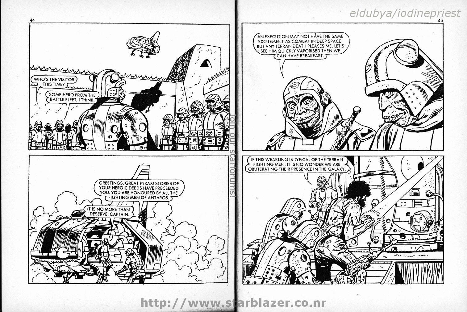 Starblazer issue 114 - Page 24
