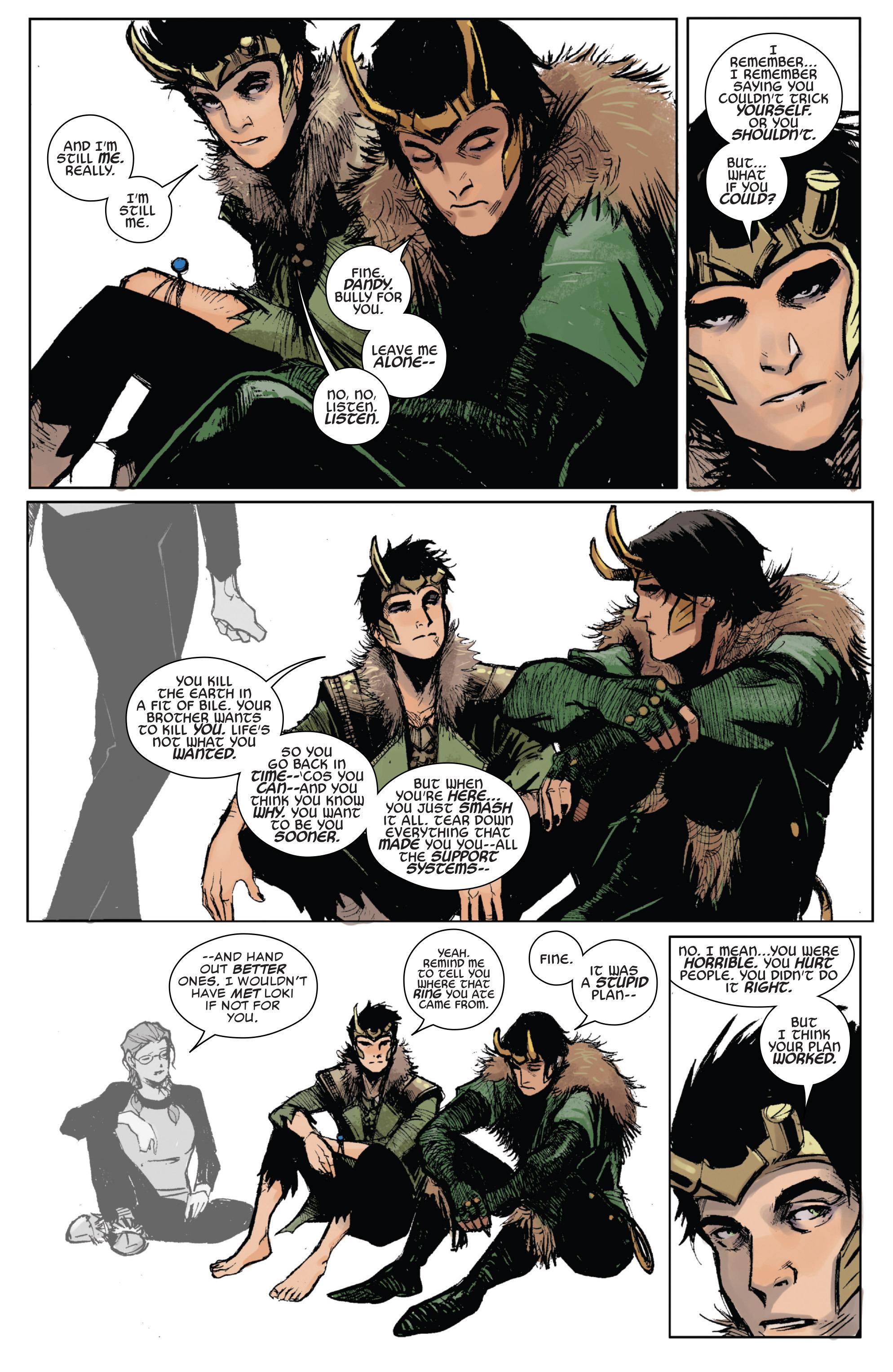Read online Secret Wars: Last Days of the Marvel Universe comic -  Issue # TPB (Part 1) - 125