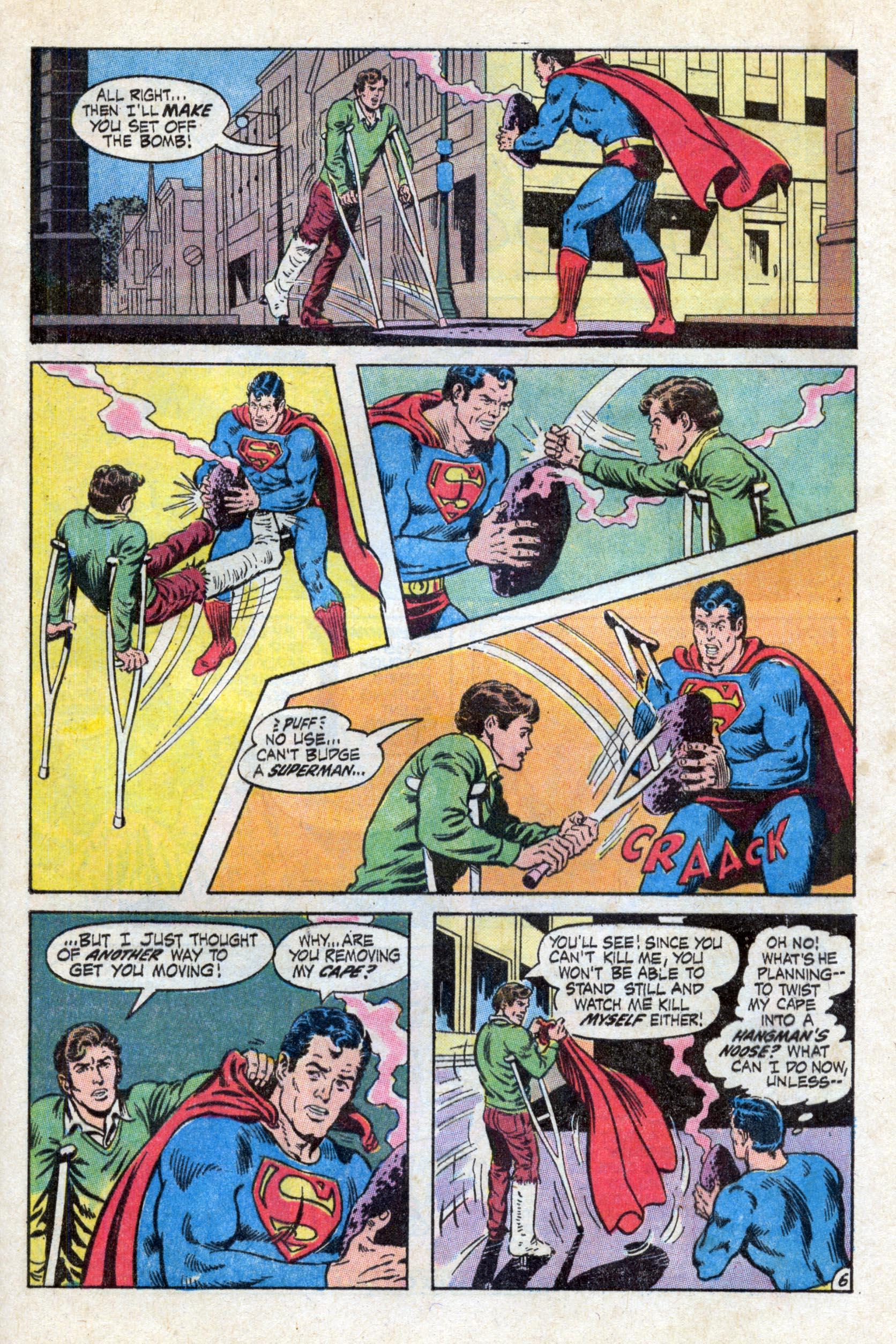 Action Comics (1938) 401 Page 29