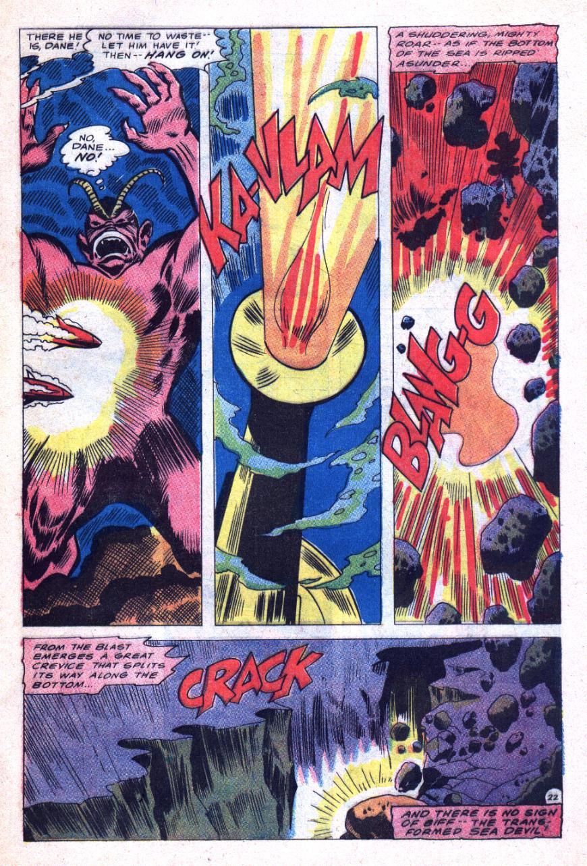 Read online Sea Devils comic -  Issue #31 - 30