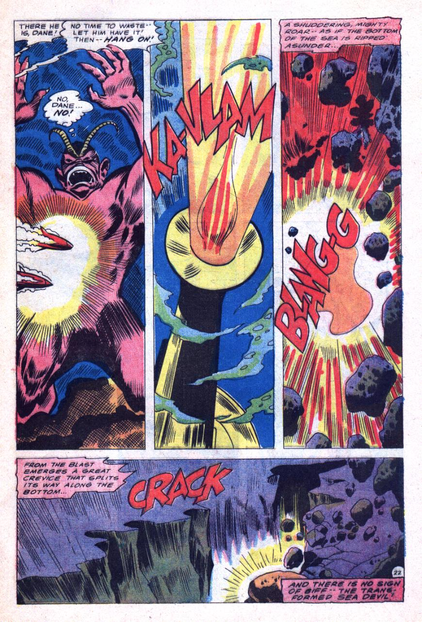 Sea Devils issue 31 - Page 30