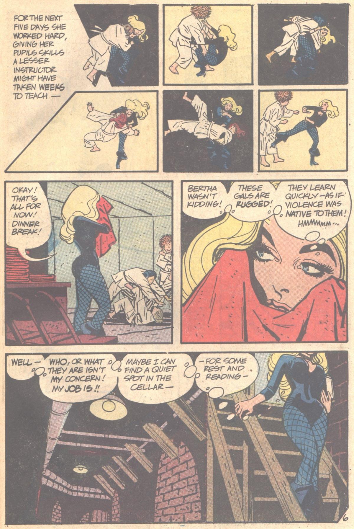 Read online Adventure Comics (1938) comic -  Issue #418 - 39