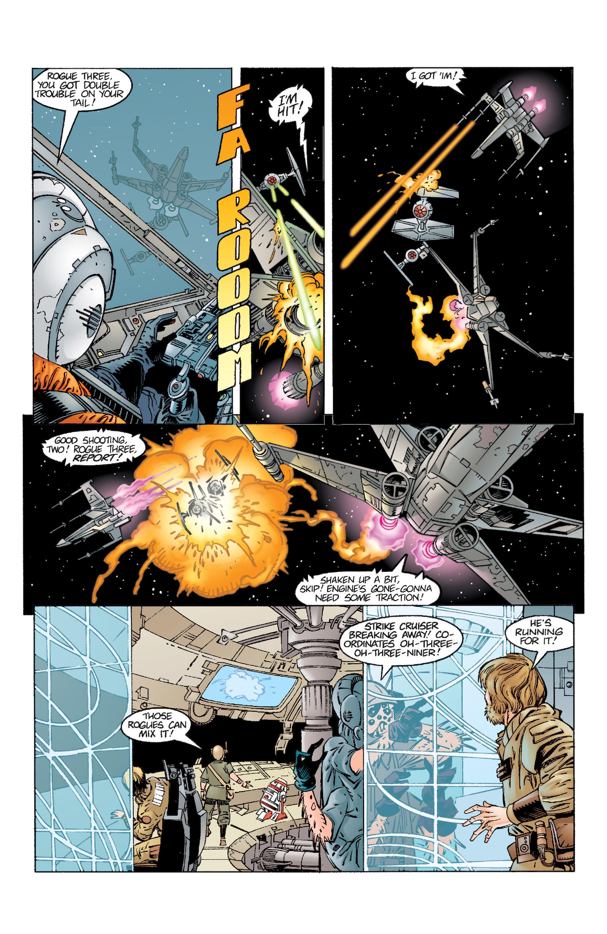 Read online Star Wars Omnibus comic -  Issue # Vol. 11 - 11