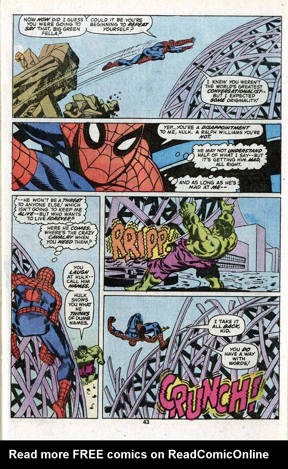 The Amazing Spider-Man (1963) _Annual_12 Page 44