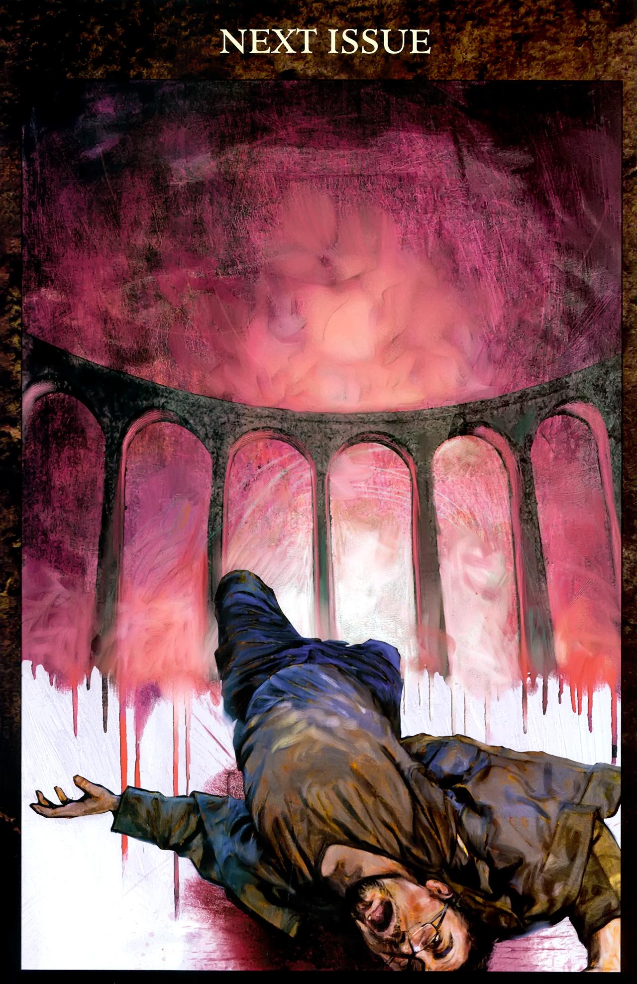 Read online Stephen King's N. comic -  Issue #3 - 34